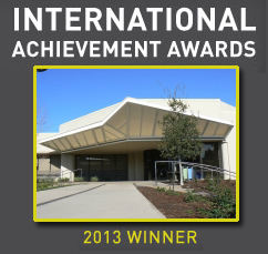 International Achievement Awards